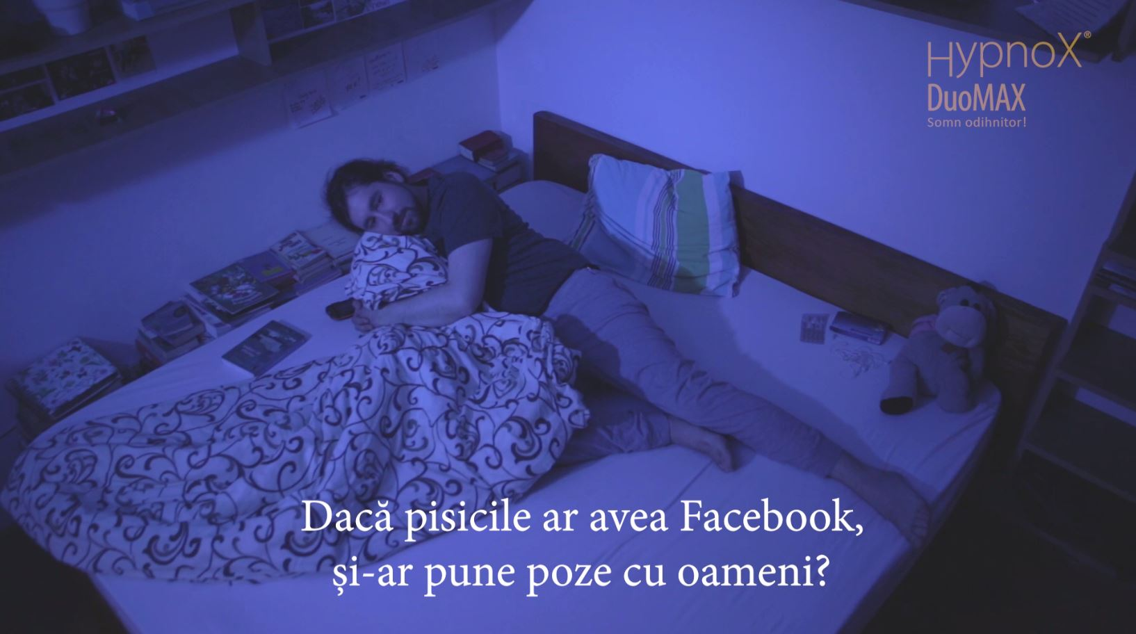 Vreau un #SomnPentruAltOm (episodul 4)